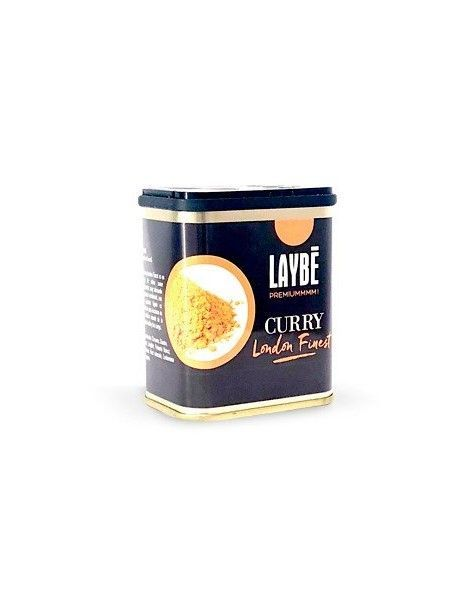 "Curry London Finest ""Laybe"" 90gr"