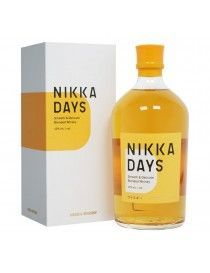 "Blended Whisky ""Nikka Days"" japonés 70cl"