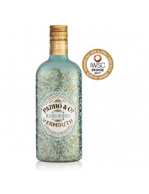 "Vermouth Blanco Reserva ""Padró & Co"" 75cl"