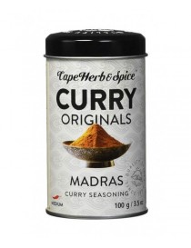 """Curry Madras """"Cape Herb & Spices"""" 100gr"""
